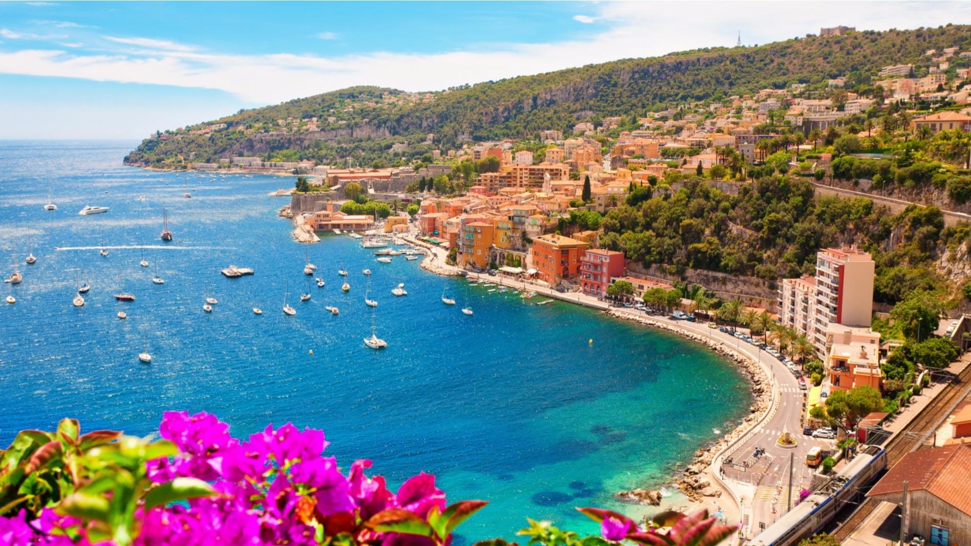 Hotel 5 233 Toiles En Provence Et Sur La Cote D Azur Le Daya